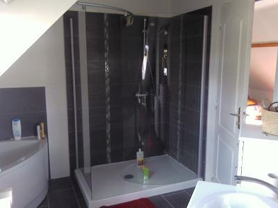 galerie photos sarl bacquet createur salle de bain. Black Bedroom Furniture Sets. Home Design Ideas
